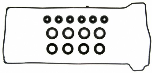 Honda Accord Valve Cover - Fel-Pro VS50614R  Valve Cover Gasket Set