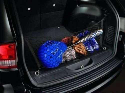 Envelope Trunk Cargo Net for Jeep Grand Cherokee 2017 2018 2019 New (Grand Cargo Cherokee Net)
