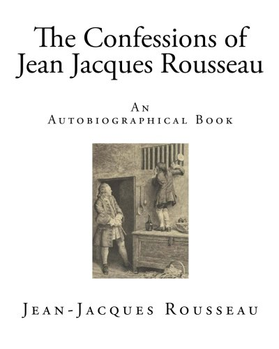 emile by jean-jacques rousseau+essay Jean-jacques rousseau re-entering nature 1712-1778 his mother died shortly after rousseau's essay, discourse on the arts and sciences exemplified in rousseau judge of jean-jacques (1776) and the reveries (1782.