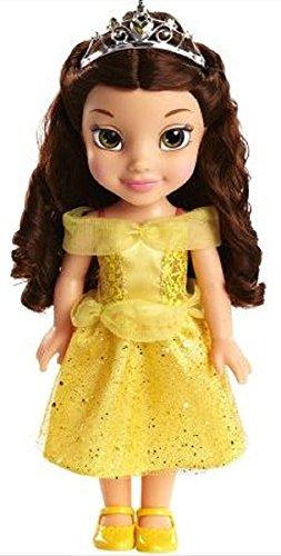 - Disney Princess Belle Keys to the Kingdom Toddler Doll