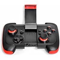 Wireless Gamepad Prolife Vibration Controller Advantages