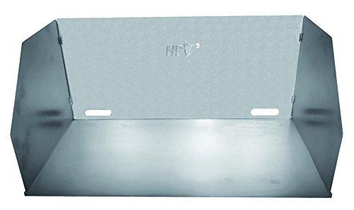 HPV Campingbedarf Aluminium, 27570
