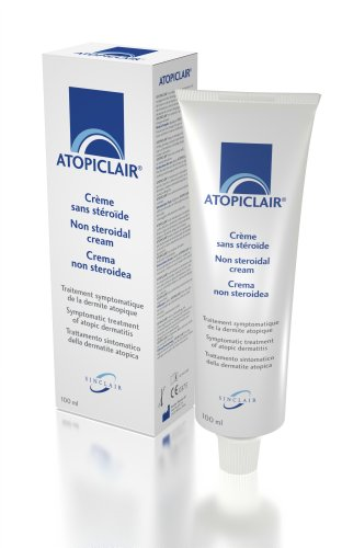 Atopiclair Non Steroidal Cream 100 product image