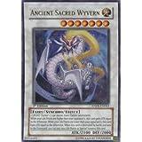 Super Yugioh Japanese ANPR-JP043 Ancient Sacred Wyvern