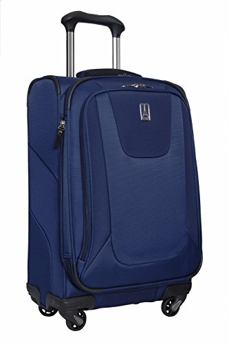 Travelpro Maxlite3 Expandable Spinner (21') (One Size, Navy)