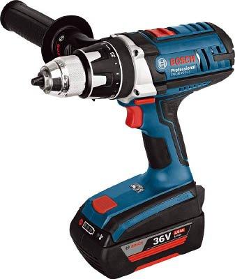 Bosch GSR 36 VE-2-LI Cordless Drill / Bare tool solo / not i