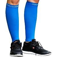 Calf Compression Sleeve - Leg Compression Socks for Shin...