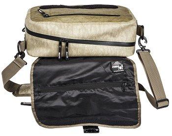 Indy Anfibious Bag Black Indy Black Bag Brown Anfibious Brown Eq7wUTfR1