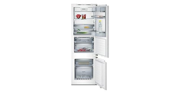 Siemens KI39FP60 congeladora - Frigorífico (Incorporado ...