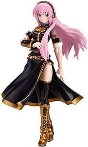 Vocaloid Luka Megurine Figma Action Figure (japan import)