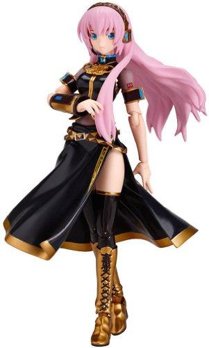 Good Smile Vocaloid: Megurine Luka Figma Action Figure