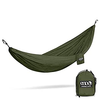 Eagles Nest Outfitters DoubleNest Lightweight Camping Hammock
