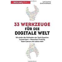 33 Werkzeuge für die digitale Welt