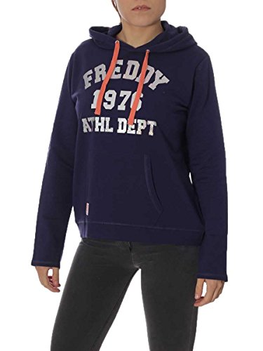 FREDDY - Sudadera con capucha - para mujer B740