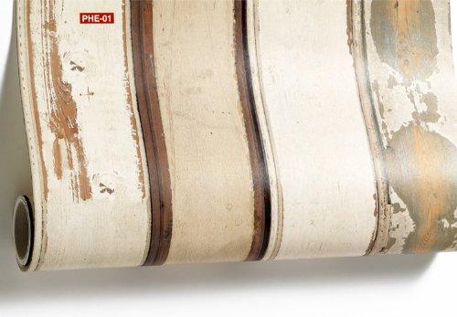 輸入壁紙 SCRAPWOOD WALLPAPER / ピート・ヘイン・イーク / PHE-01