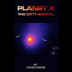 Planet X Audiobook
