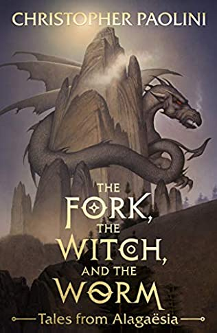 """The Fork, the Witch, and the Worm"""""""