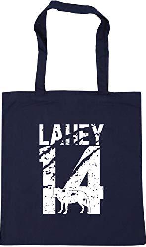 x38cm Bag Lahey 14Tote French litres 42cm Gym Beach Shopping Navy HippoWarehouse 10 qX0gwZg