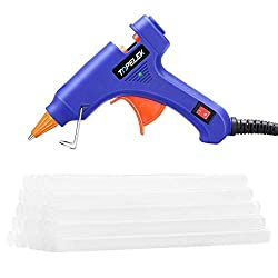 Image of the product Hot Glue Gun TopElek Mini that is listed on the catalogue brand of TOPELEK.