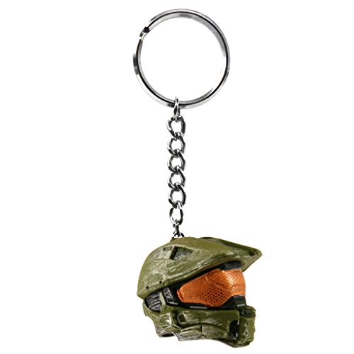 Master Keychain - Halo The Master Chief Keychain
