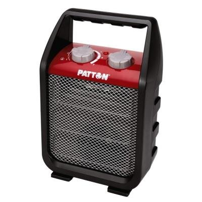 1500-Watt Recirculating Portable Utility Heater