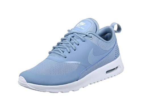 Blue blue Women Sneaker Max Thea 599409 Blu Nike blu 610 Trainer Air SRwf4npq