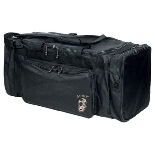 Armor American Made Professional Ballistic Duffel Bag. Super Heavy duty dive bag.