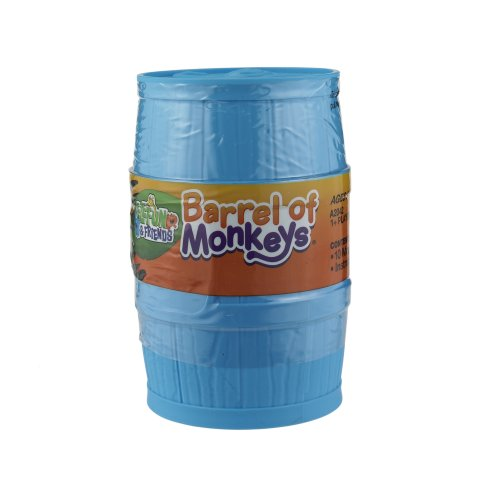 Elefun and Friends Barrel of Monkeys Game - Colors May ()