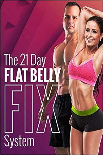 21 day flat belly fix diet?