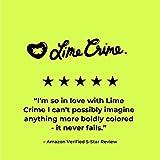 Lime Crime Unicorn Hair Dye, Juicy - Fuschia