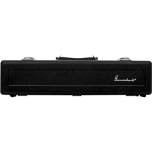 Gemeinhardt Flute Cases and Covers C3 Case - Fits C-Foot Models 2SP, 3, 3SH