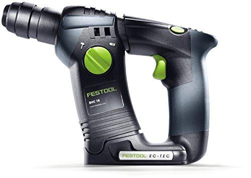 Festool BHC 18 Li-Basic 564621 Cordless Hammer