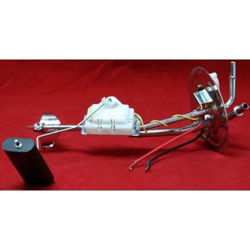 Perfect Fit Group REPF670305 - F-Series Pickup Fuel Sending Unit, 17 Gallons (15~160 Ohm)