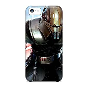 Fashion PBM12048ZXJS Cases Covers For Iphone 5c(star Wars)