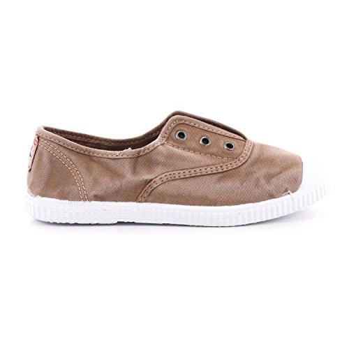 Chaussures en 21 Beige 70777 CIENTA Tissu Unisexe 27 XaWUq
