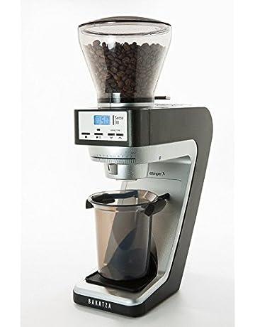 Baratza | Sette 30 | Molinillo de café eléctrico con muelas cónicas