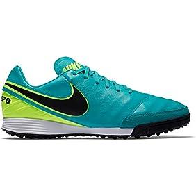 Nike Men's Tiempo Mystic V TF Turf Soccer Shoe