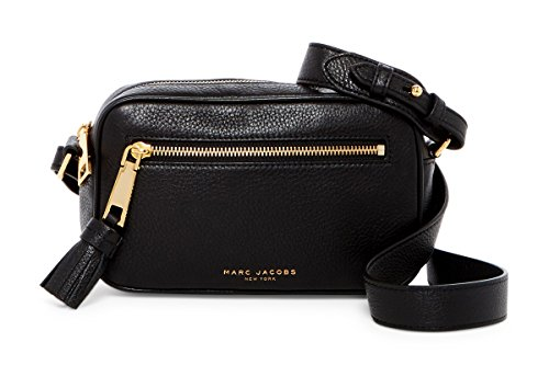 Marc by Zoom Crossbody Jacobs Marc Leather HqOwAn