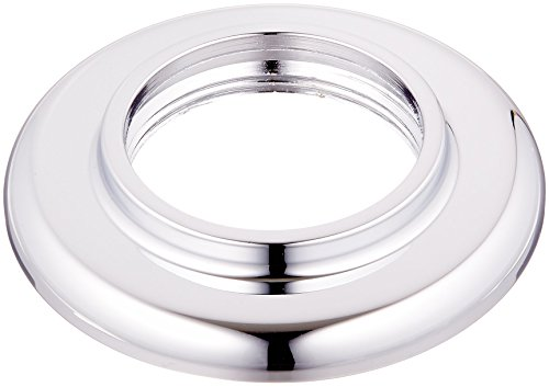Delta Faucet RP10965 Base with Gasket Handle, Chrome
