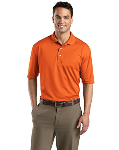 Sport Tek Mesh Shirt (Sport Tek Tall Dri-Mesh Polo Shirt-2XLT (Bright Orange))