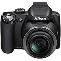 Nikon Digital Camera Nikon COOLPIX P90 (Black) COOLPIXP90 - International Version