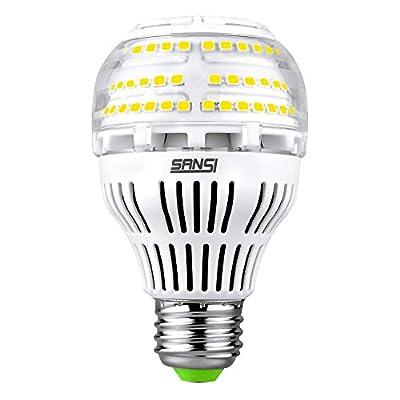 [UPGRADE] 17W (150-200 Watt Equivalent) A19 Dimmable LED Light Bulb, 2500 Lumens Bright Led Bulbs, E26 Medium Screw Base, 5-year Warranty