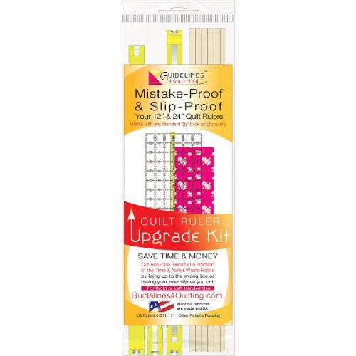 quilt ruler upgrade kit - 1