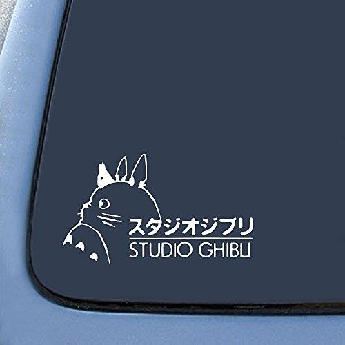 TOTORO Ghibli Laputa Sticker Notebook product image