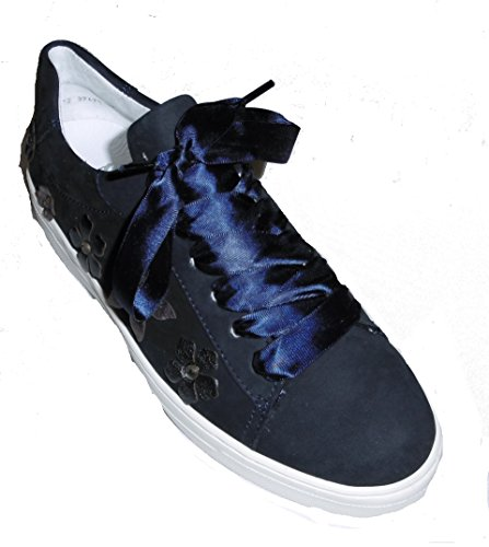 Ara Damessneaker Sneaker Blauw