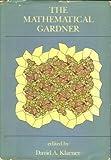 The Mathematical Gardner, , 0534980155