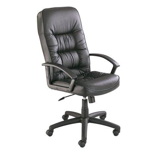 SAF3470BL - Serenity Executive High-Back Swivel/Tilt Chair