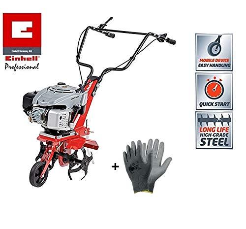 Motoazada/Tractor/motocultor 4, 0HP Einhell - GC-MT 3036 ...
