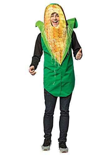 Rasta Imposta Corn on the Cob Costume