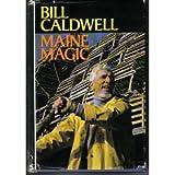 Maine Magic, Bill Caldwell, 0930096037